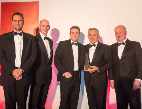 CPPGroup is recognised for its remarkable business transformation