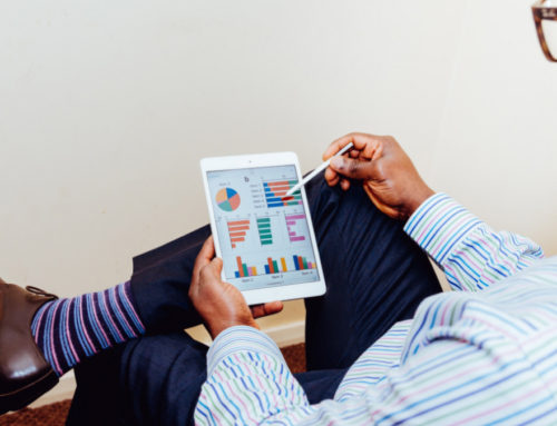 7 Digital Imperatives That Should be Driving HR Now