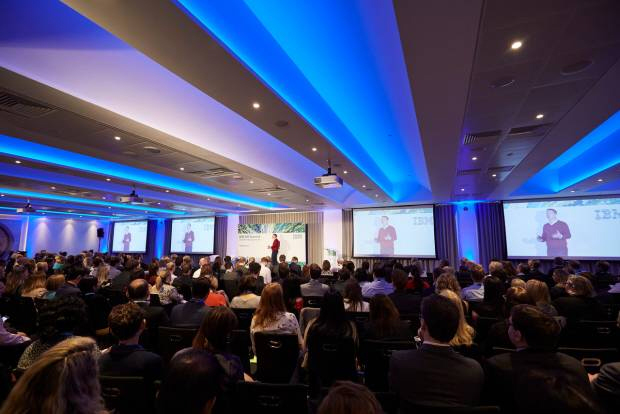 IBM HR Summit 2016