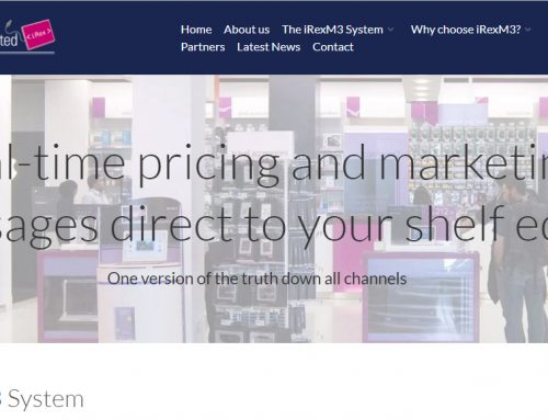 Client Spotlight: Integrated Retail, Transforming Ticketing for Retailers