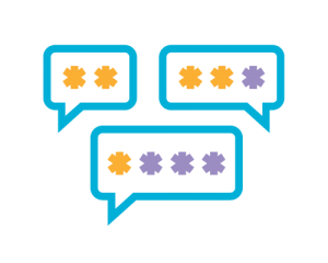 Customer Experience led strategy icon