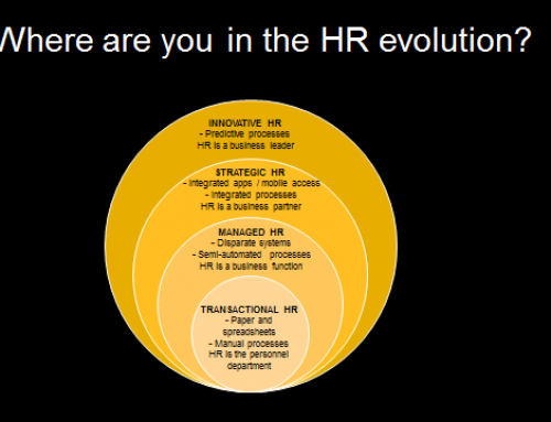 What HR professionals can learn from a Talent and People Analytics Accelerator workshop