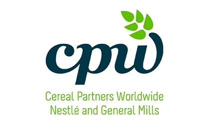 cereal partners worldwide logo