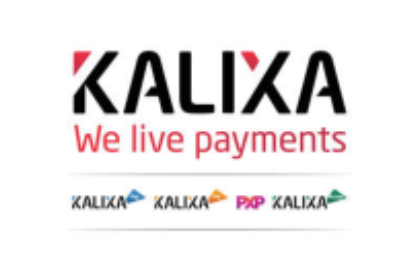kalixa payments logo