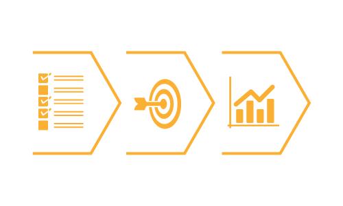 Interim Commercial Management icon