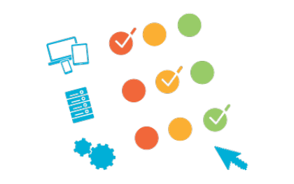 strategy audit icon