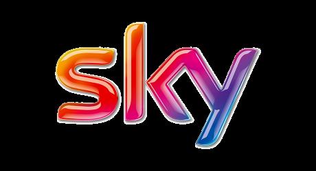 Suzie Leckie: Sky logo