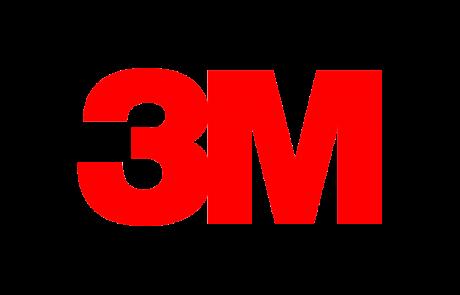 Rikard Svendsen - 3m logo