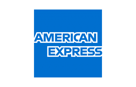 Rikard Svendsen - American Express logo
