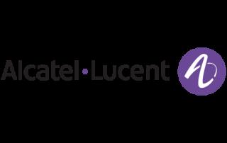 Tim Clark - Alcatel Lucent Client logo