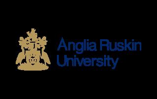 John Smithe: Anglia Ruskin University Client logo