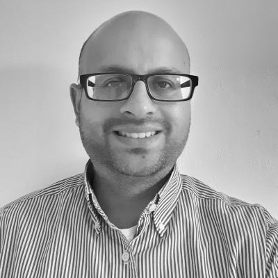 Arif Jafferji Partner, B2B