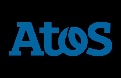 David Gay - Atos logo