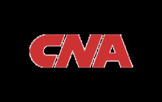 Carl Stokes - CNA insurance logo