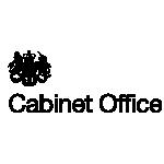Goldmund Byrne: Cabinet Office client logo