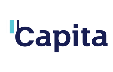 Iqbal Singh Capita logo