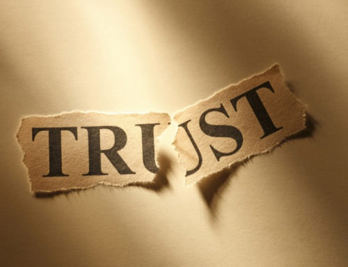 Innovation is essential, but dont forget about consumer trust