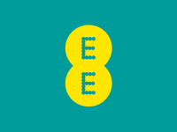Suzie Leckie: EE logo
