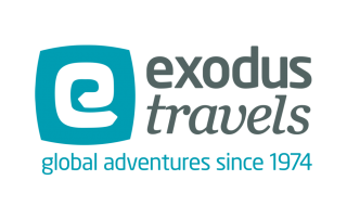 Mark Folbigg - Exodus Travels Client logo