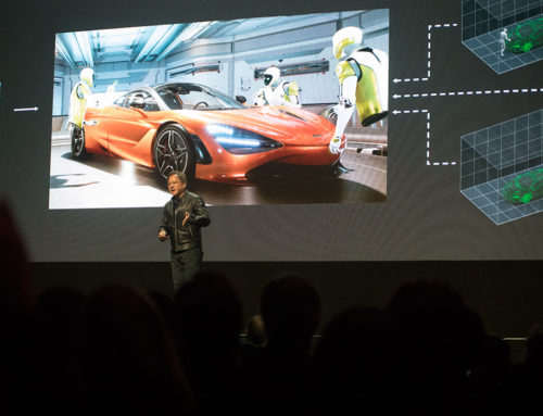 Insights from NVIDIA GPU conference: AI, autonomous vehicles, VR and more…