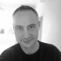 Goldmund Byrne - Senior Consultant, User Experience & Service Design