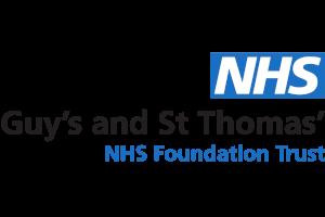 Iqbal Singh Guy's & St Thomas logo