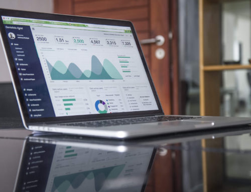 Making the HR department relevant to the CEO with analytics