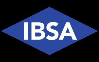 Dan Lawrence - IBSA Client logo