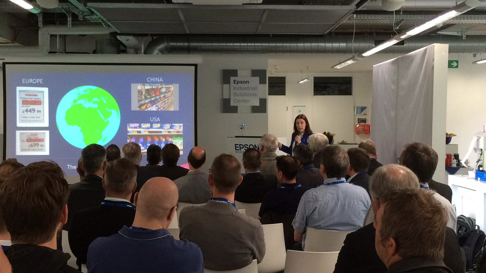 Partner event: scaleup business support case study