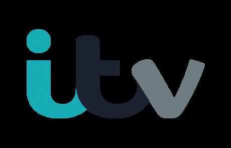 Rikard Svendsen - ITV logo
