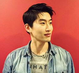 Jamie Qiu, PANELLIST