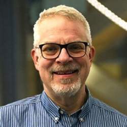 Jeff Wellstead, PANELLIST