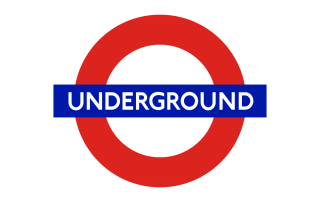 Tim Rothwell London Underground logo