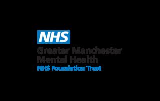 John Smithe: Manchester Mental Health & Social Care Trust Client logo