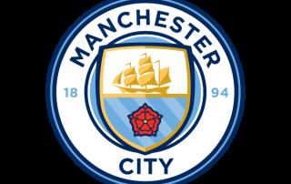 Mark Folbigg - Manchester City Client logo