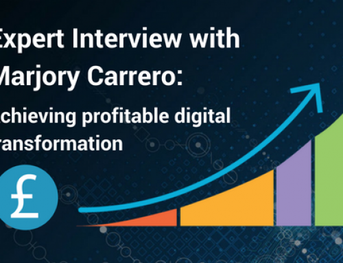 Expert interview: Achieving Profitable Business Transformation