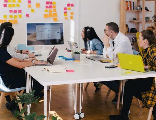 The Attributes of a Modern Agile Digital Enterprise