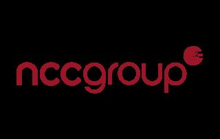 John Smithe: NCC Group Client logo
