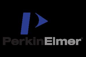Iqbal Singh PerkinElmer logo