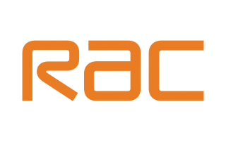 Rikard Svendsen - RAC logo