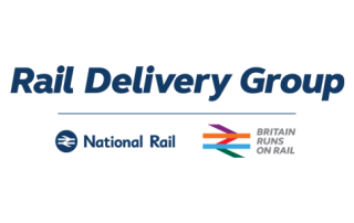 Mark Folbigg - Rail Delivery GrouClient logo