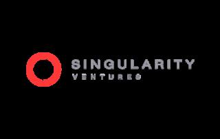 Tim Clark - Singularity Ventures Client logo