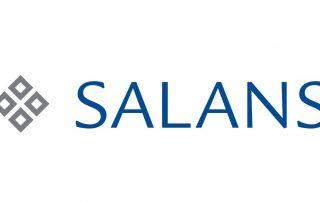 Gianluca Bregoli - Salans logo