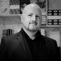 Andrew Salmon, Senior Partner, Optimisation & Delivery
