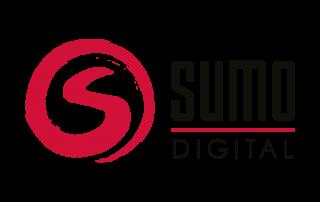 John Smithe: Sumo Digital Client logo
