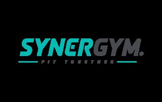 Mark Folbigg - Synergym Client logo