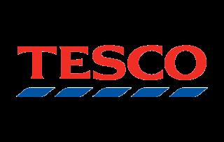 John Smithe: Tesco PLC Client logo
