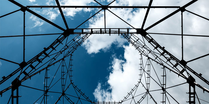 Innovation in utilities
