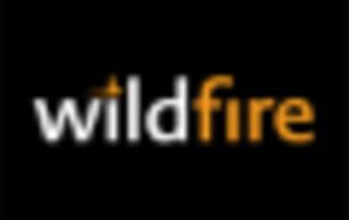 Paul Lawrence - Wildfire logo