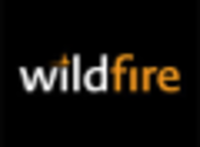 Paul Lawrence - Wildfire logo